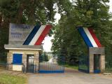 Stadion Sportowy przy ul. Słonecznej :: Stadion