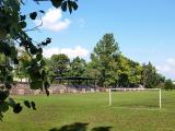 Stadion Sportowy przy ul. Piłsudskiego :: MIKS Kolejarz