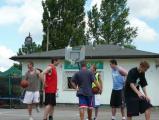 Streetball Summer League 2008