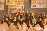 Turniej Tańca Towarzyskiego 2008
