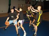 LPKA 2008/09 :: III Edycja Ligi Piłki Koszykowej Amatorów 08/09