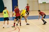 Halowa Amatorska Liga Piłki Nożnej 08/09