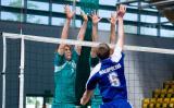 OOM 2009 :: Ogólnopolska Olimpiada Młodzieży w Sportach Halowych Świętokrzyskie 2009--siatkówka mężczyzn