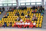 OOM 2009 :: Ogólnopolska Olimpiada Młodzieży w Sportach Halowych Świętokrzyskie 2009 - siatkówka mężczyzn
