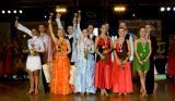 OTTT 2009 :: Ogólnopolski Turniej Tańca Towarzyskiego 2009