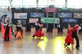 Ogólnopolski Turniej Tańca Towarzyskiego 2011